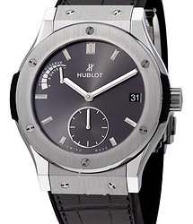 Hublot Classic Fusion Power Reserve Men's Watch