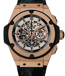 Hublot King Power of Russia