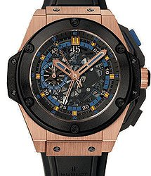 Hublot King Power UEFA Euro 2012 Ukraine