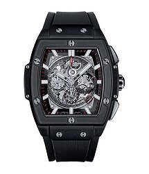 Hublot Men's 601.CI.0173.RX Spirit of Big Bang Watch