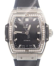 Hublot Spirit Of Big Bang Automatic Diamond Unisex Watch