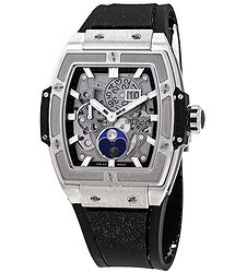 Hublot Spirit of Big Bang Moonphase Watch