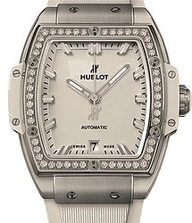 Hublot Spirit of Big Bang Titanium Diamonds 39 mm