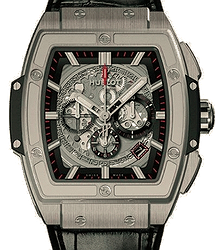 Hublot Spirit of Big Bang Titanium