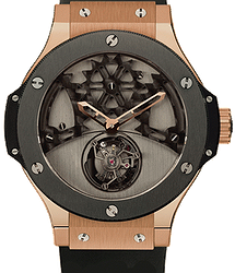 Hublot Tourbillon Bat Bang