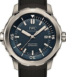 IWC Aquatimer Automatic Expedition Jacques-Yves Cousteau