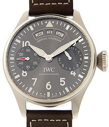 IWC Big Pilots Annual Calendar Spitfire Automatic Men's Watch