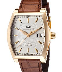 IWC Da Vinci Automatic Men's Watch