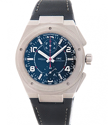 IWC Exclusively for Mercedes AMG Titanium IW3725