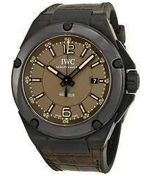 IWC Ingenieur Automatic AMG Black Ceramic Men's Watch
