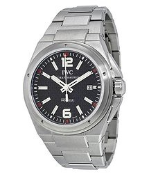 IWC Ingenieur Automatic Mission Earth Watch 3236-04