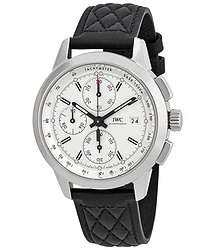 "IWC Ingenieur Chronograph Edition ""W 125"" Men's Watch"