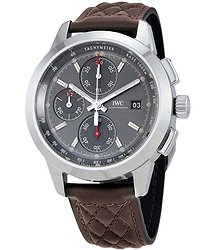IWC Ingenieur Slate Dial Automatic Men's Limited Edition Watch