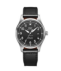 IWC Pilot Mark XVIII NEW IW327009