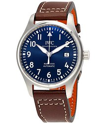 IWC Pilot Midnight Mark XVIII Le Petit Prince Men's Watch