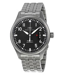 IWC Pilots Mark XVII Automatic Men's Watch