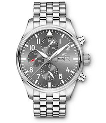 IWC Pilot's Watch Chronograph Iwc IW377719