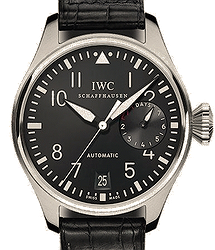 IWC Pilot's Watches Classic Big Pilot's