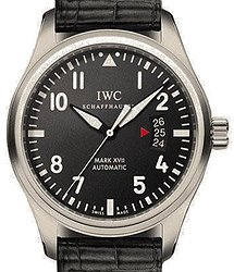 IWC Pilot's Watches Mark XVII 41mm