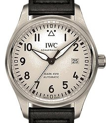 IWC Pilot's Watches Mark XVIII