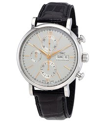IWC Portofino Automatic Chronograph Men's Watch