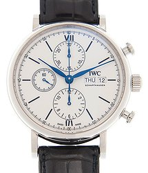 IWC Portofino Chronograph Automatic Men's Watch