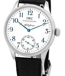IWC Portoghese F.A. Jones Handwinding IW544203