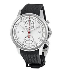 IWC Portugieser Yacht Club Automatic Men's Watch 3905-02