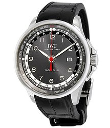 IWC Portugieser Yacht Club Worldtimer Automatic Limited Editon Men's Watch