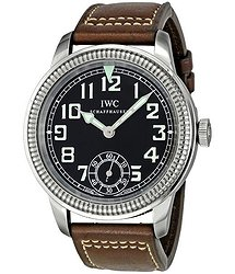 IWC Vintage Collection Pilot Hand-wound Men's Watch
