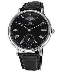 IWC Vintage Collection Portofino Hand-wound Men's Watch