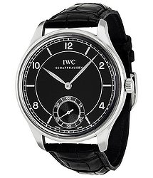 IWC Vintage Collection Portuguese Hand-wound Men's Watch