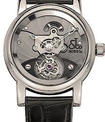 Jacob & Co Exclusivе Pangea Tourbillon