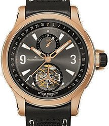 Jaeger LeCoultre Master Compressor Sport and Complication Master Compressor Extreme Tourbillon