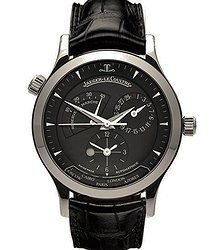Jaeger LeCoultre Master Control Geographic1000 Hour