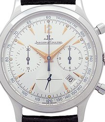 Jaeger-LeCoultre Master Control Master Chronograph 145.8.31