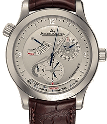 Jaeger LeCoultre Master Control MASTER COMPLICATIONS