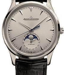 Jaeger LeCoultre Master Control Ultra Thin Moon