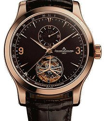 Jaeger LeCoultre Master Grande Tradition