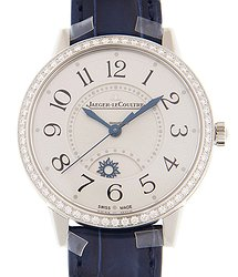 Jaeger-LeCoultre Rendez Vous Stainless Steel Silver Automatic Q3448430