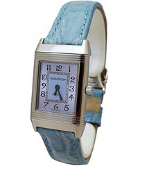 Jaeger-LeCoultre Reverso Classic Small  260.8.08