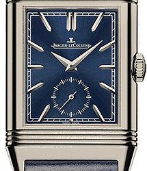 Jaeger LeCoultre ReversoTribute Small Seconds