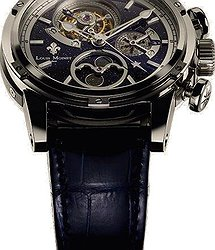 Louis Moinet Limited Edition. Extraordinary Pieces Astromoon