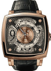 MCT SequentialOne S100 Pink Gold
