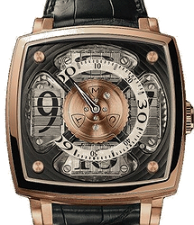 MCT Sequential One S100 Pink Gold