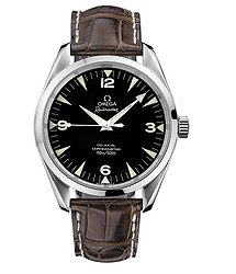 Omega Aqua Terra Railmaster Co-Axial Chronometer 2503.52.00