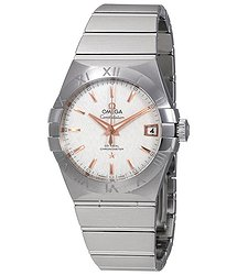 Omega Constellation Automatic Men's Watch