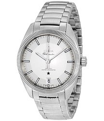 Omega Constellation Automatic Silver Dial Men's Watch 13030392102001