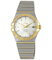 Omega Constellation Chromometer 35mm Men's Watch