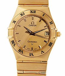 Omega Constellation Date 55289471